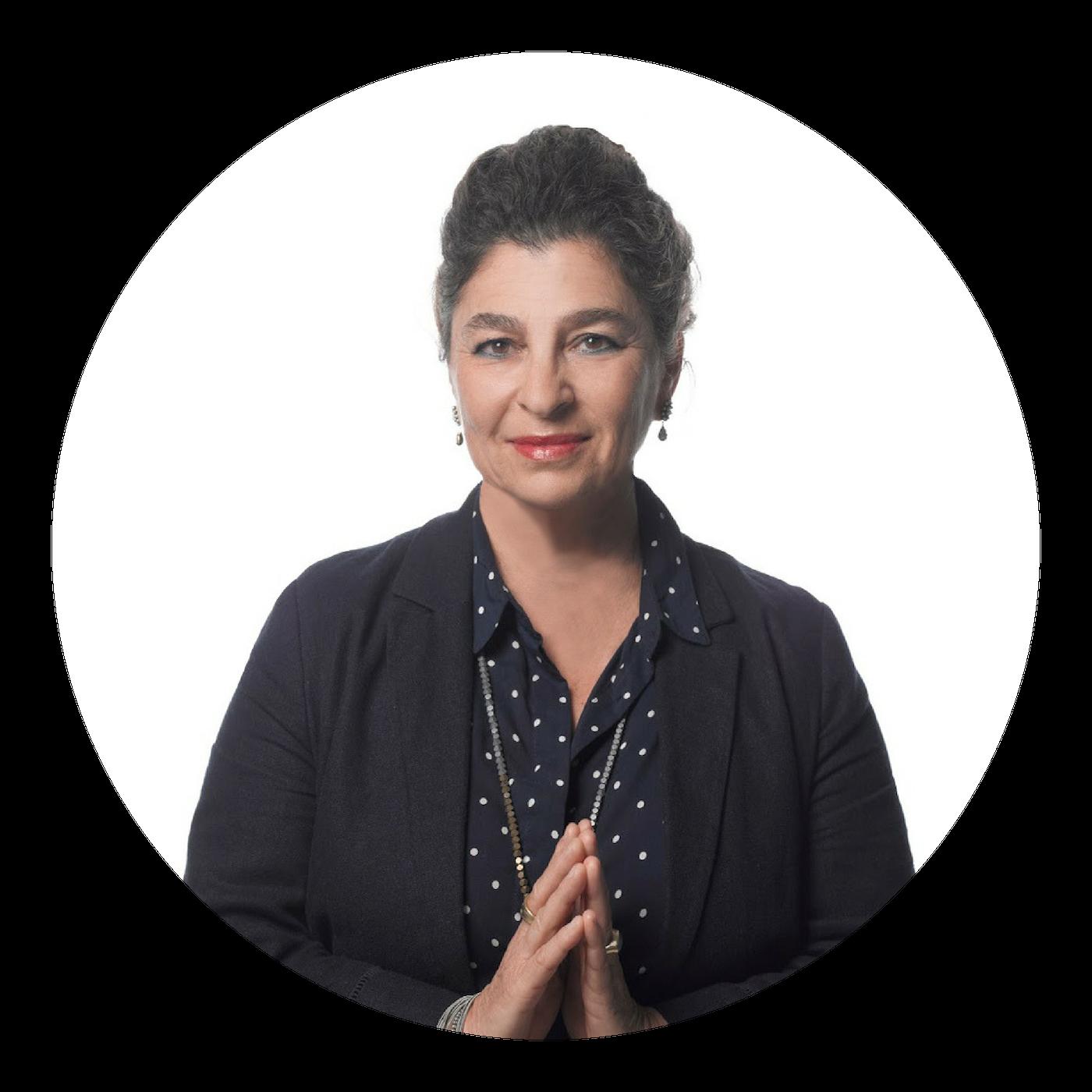 מיכל טמקין מנכ״לית ומייסדת ליברה